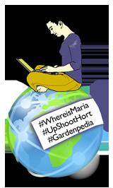 #WhereIsMaria