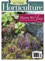 2014 November December Horticulture Magazine