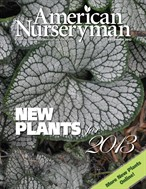 American Nurseryman Woody Plants 2013