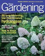 Fine Gardening 2011