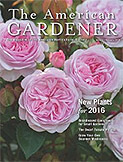 Jan/Feb issue of The American Gardener