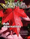American Nurseryman Magazine Feb 2012