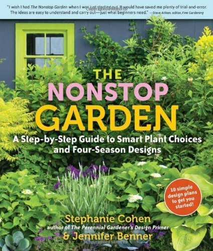 The Nonstop Garden book