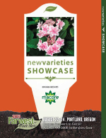 2013 Farwest New Varieties Showcase