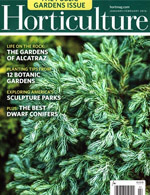 Horticulture Magazine January 2016