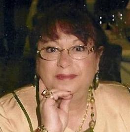 Angela DiMaggio