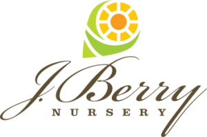 J Berry Nursery logo