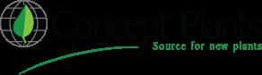 Concept Plants logo
