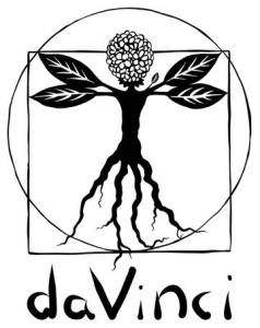 daVinci Decorated Pots logo