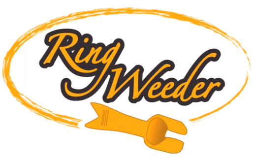 The Ring Weeder Logo