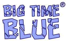 Big Time Blue