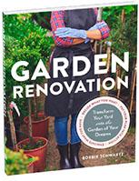 Garden Renovation: The Book
