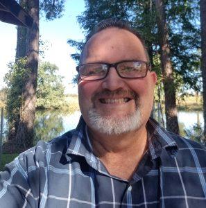 Jim Steger