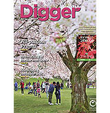 Digger Magazine - July 2017