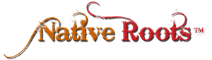 Native Roots logo