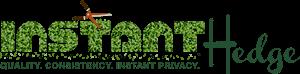 Instant Hedge logo