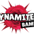 Rosa Dynamite BAM! logo