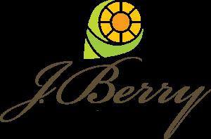 J Berry Logo no division