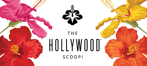 hollywood scoop