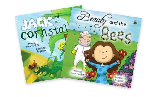 Evergreen Creations books